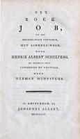 Job-Schultens (1794) - 2