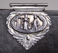 SV (1810) Melkmeisje