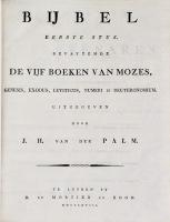 VdPalm-1818-Titel