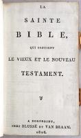 S.Bible (1826) - 3