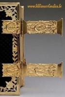 1_Bijbel-3z.Goud-1849-3