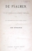 Dyserinck-1877-0