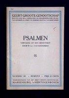 Psalmen-III-Koeverden