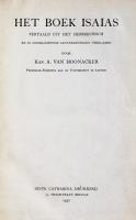 Hoonacker-1932-1