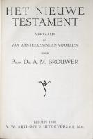 NT-Brouwer (1938) Titel
