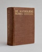 1.-Katholieke-Bijbel-1938-Band