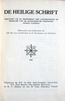 Canisius-1ste (1939) Titel