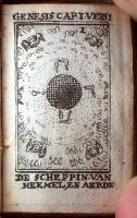 Printbybel (1750) JHWH
