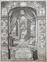 1748-Lutherbijbel-Titelgravure