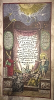 SV (1752) Titelgrav-Coll+JHWH