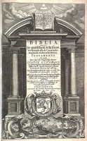 SV-Bouman (1664) Titelgr-JHWH