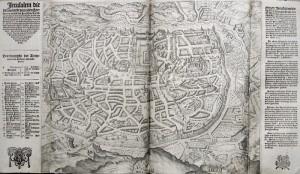 1595 - Deutecum (Jerusalem)