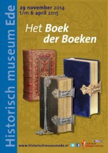 Affiche - Boek der Boeken