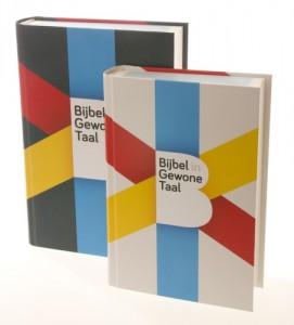 Bijbel in Gewone Taal Standaardeditie en Huisbijbel (sm)