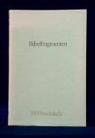 Bijbelfragmenten (Hawinkels)