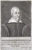 Castellio - Portret