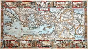 Deuxaes-Danzig (1598) Reysen Pauli
