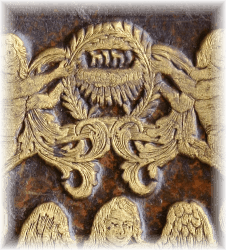 Godsnaam in Bijbels 18e eeuw