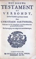 Nieuwe Testament Hartsoeker