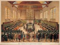 Synode - Dordrech (1618)-I