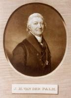 VAN DER PALM, Johannes Henricus