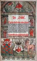 Willem Vorsterman Bijbel